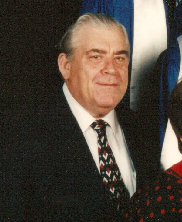 Cantor Gershon Levin