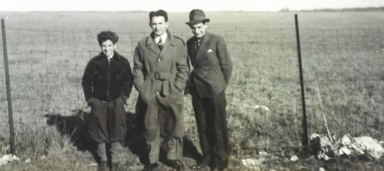 Grafton Airport, 1938